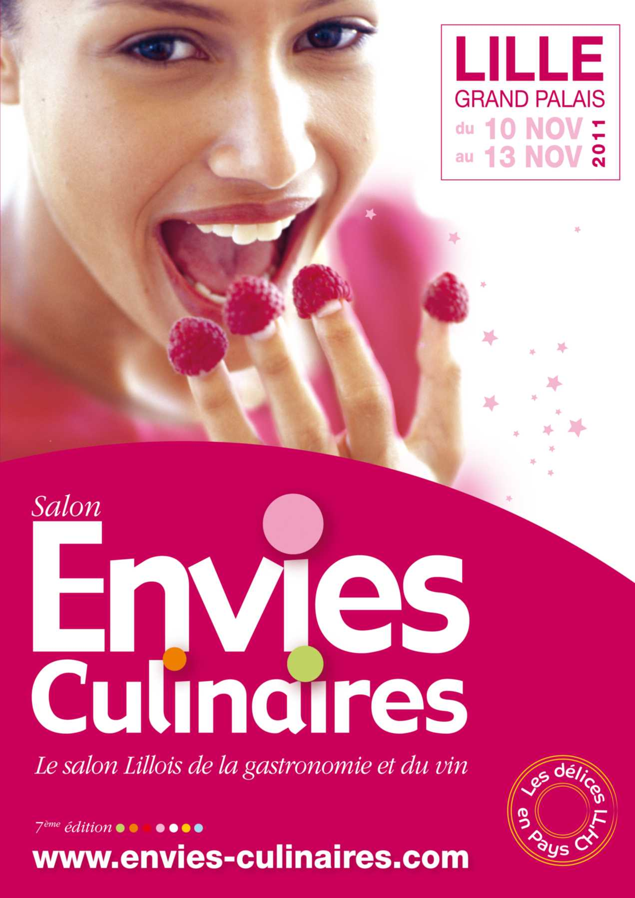 envies culinaires
